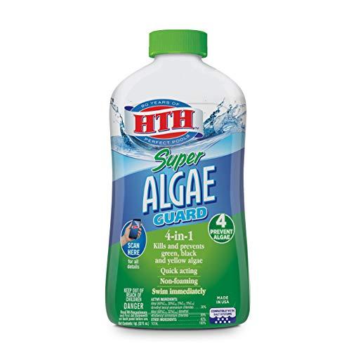 super algae - 2