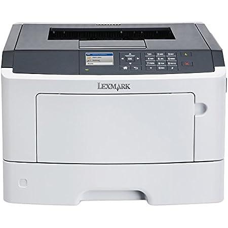 Lexmark Ms510dn Laserdrucker Computer Zubehör