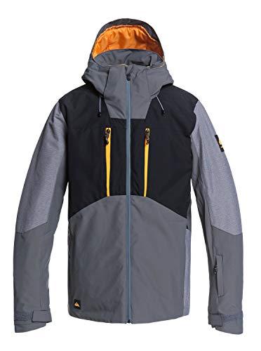 Quiksilver Mission Plus - Snow Jacket for Men - Schneejacke - Männer