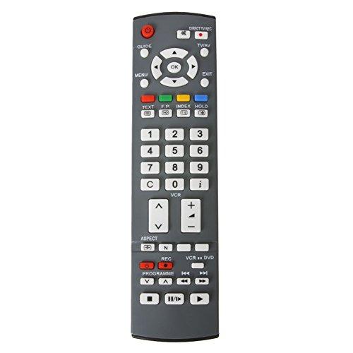 Sustitución de Control Remoto Panasonic EUR765109A