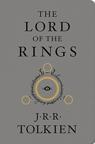 [ The Lord of the Rings Deluxe Edition Tolkien, J. R. R. ( Author ) ] { Hardcover } 2013