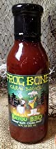 bayou bbq sauce