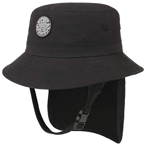 RIP CURL Wetty Surf Hat CHAAC9 - Black