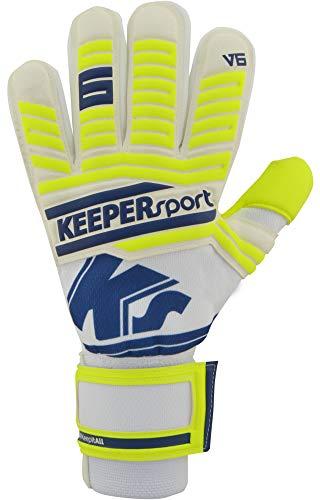 KEEPERsport Varan6 Premier NC TW-Handschuh F011