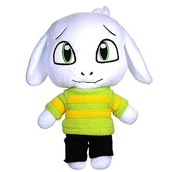 Undertale-Asiel Plush Toy Doll 12 inches  Undertale-Asiel