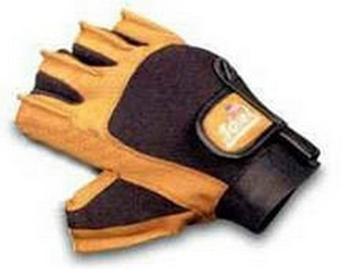 Schiek Sports Power Glove Large