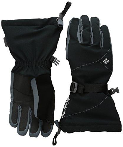 Columbia Retta Ridge Glove Gants w X-Large Noir - Noir