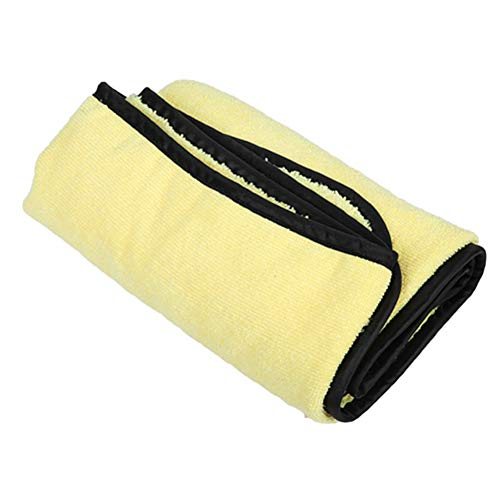 Qii lu-microvezel handdoek Perfect Sports & Travel & Beach Towel sneldrogend superabsorberend ultracompact. Geschikt voor camping, fitness, strand, zwemmen, backpacking.