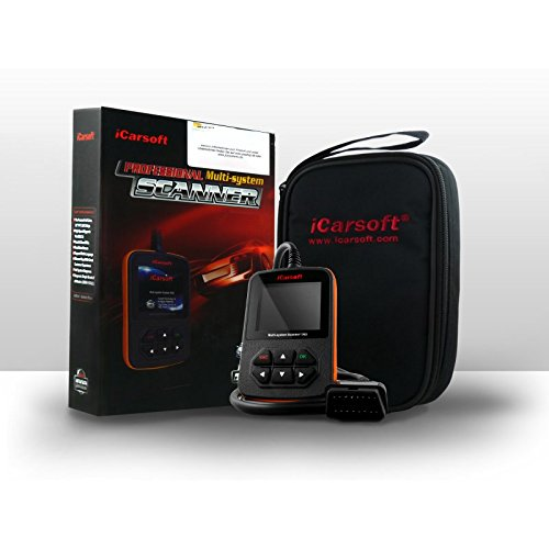 iCarsoft I903 Professional Diagnostic Scanner Tool for...