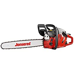 Jonsered 2250 Chainsaw Comparison Review