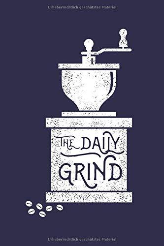 Kaffee Notizbuch: Ein lustiges Buch für alle Kaffe Süchtigen die ihren Kaffee am Morgen lieben