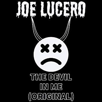 Devil In Me (Original Raw Recording)