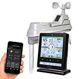 Home Weather Stations - Best Reviews Guide