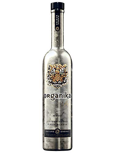Organika Organika Life Organic Vodka 40% Vol. 0,7L - 700 ml