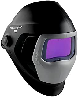 3M Speedglas Welding Helmet 9100, 06-0100-30iSW, with ADF 9100XXi