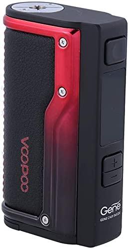 Voopoo Argus GT 160w Box Mod Akkuträger Farbe Black Red