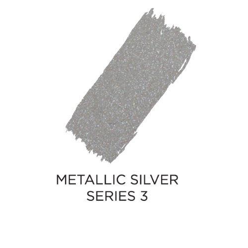 Akua Intaglio Ink, 8 oz, Metallic Silver
