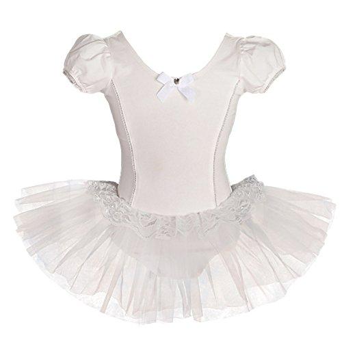 Lito Angels Meisjes Ballet Tutu Ballerina Dans Kostuum Danskleding Luipaard Rokken Jurk Fee Aankleden Kostuum