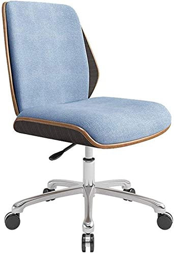 Lesbye Spielstuhl Bürostuhl, Bürocomputer Drehstuhl, Ergonomischer Exekutivstuhl