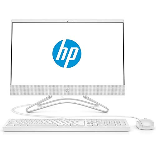 HP 22-c0211ng (21,5 inch/FHD Touch) All-in-One PC (AMD A6-9225, 8GB DDR4 RAM, 256GB, AMD Radeon R5, Windows 10) wit