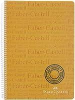 Faber-Castell PP Kpk Typo 120 YP, Çizgisiz