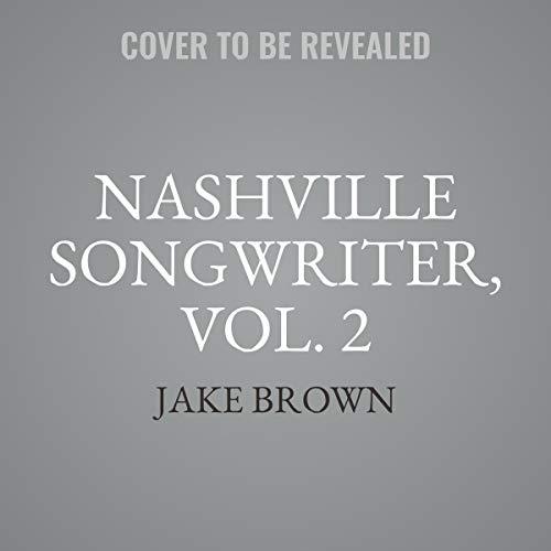 Nashville Songwriter, Vol. II cover art
