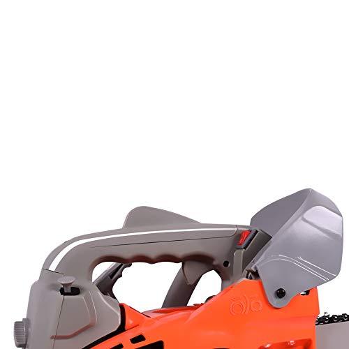 BOUDECH Motosega POTATORE 25CC A Scoppio Benzina per POTATURE *MOTOSEGAPN2500*