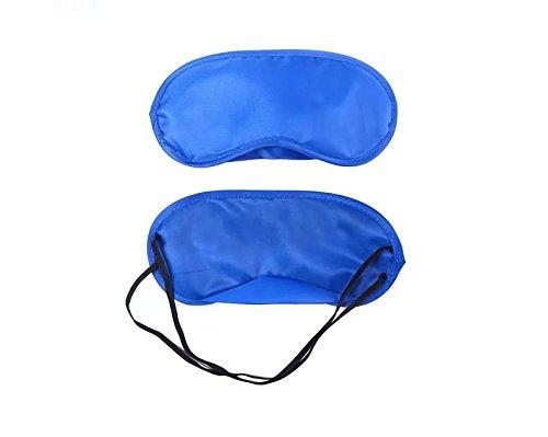 Schlafmaske Augenmaske Schlafbrille Maske Mask 5pcs