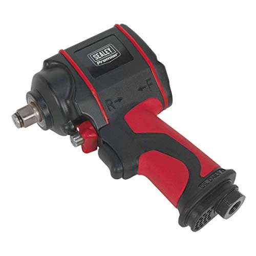 Sealey Air Impact Wrench 1/2\\
