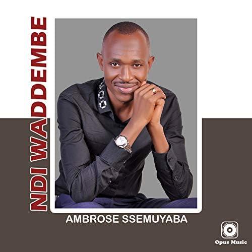 Ambrose Ssemuyaba