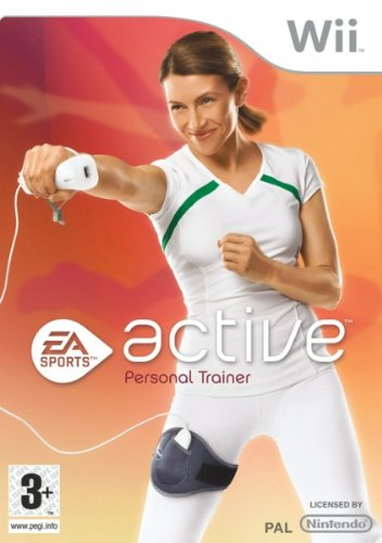 Active - Personal Trainer EA Sports