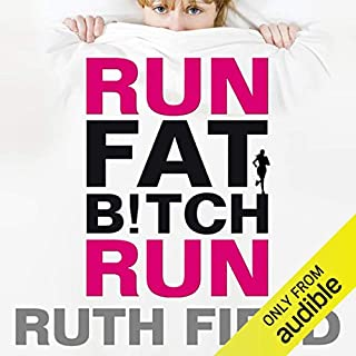 Run Fat Bitch Run cover art