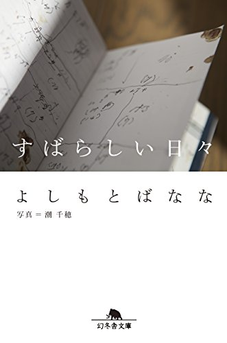 すばらしい日々 (幻冬舎文庫)