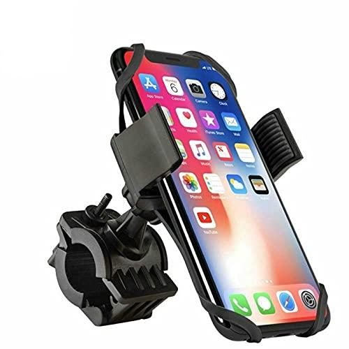 Soporte Para Teléfono Para Bicicleta, Soporte Para Teléfono Para Motocicleta, Abrazadera Para Teléfono Celular Para Manillar De Motocicleta, Clip Para Teléfono Para Scooter Para Teléfono 11 / Teléfono