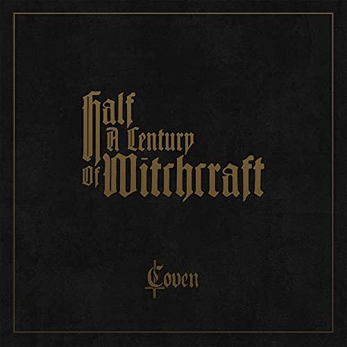 Half a Century of Witchcraft (Ltd.5cd-Box/Book)
