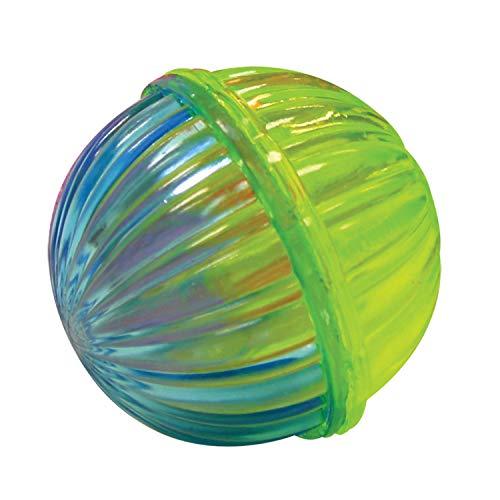 Ethical Pet Shimmer Balles, Lot de 4