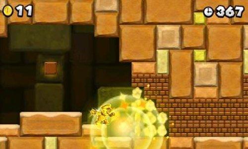 『New スーパーマリオブラザーズ 2 - 3DS』の4枚目の画像