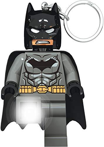 Lego DC Grey Batman Key Light [With Battery]