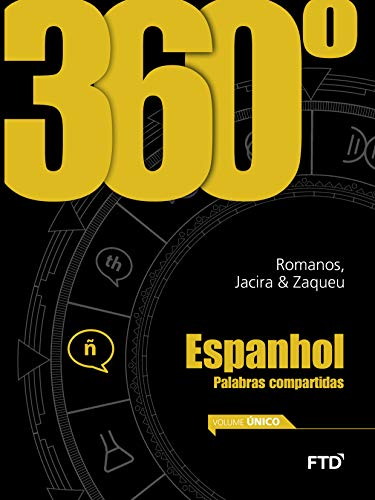 360º - Espanhol: Conjunto