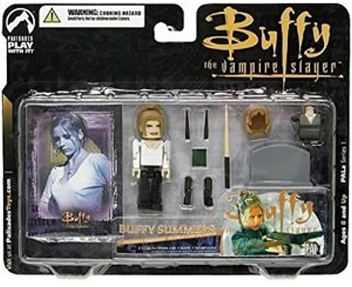 mejor vendido Palisades Buffy Palz Action Figure - Buffy by Palisades Palisades Palisades  comprar barato