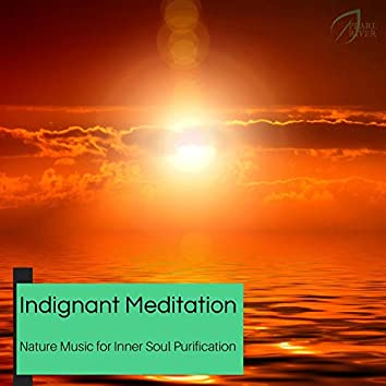 Indignant Meditation - Nature Music For Inner Soul Purification