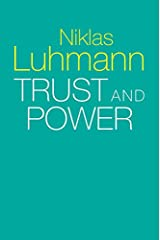 Trust and Power Kindle Edition