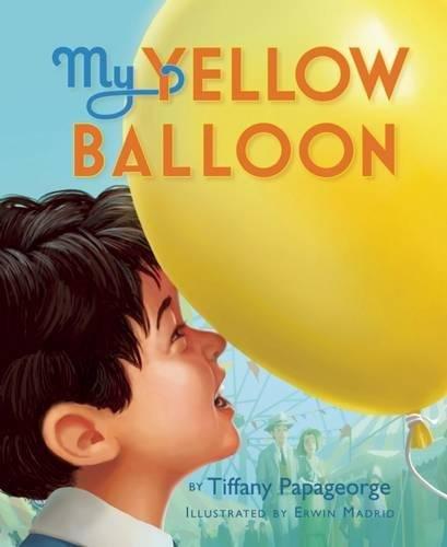 My Yellow Balloon