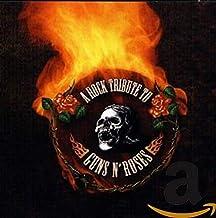 A Rock Tribute To Guns 'N' Roses
