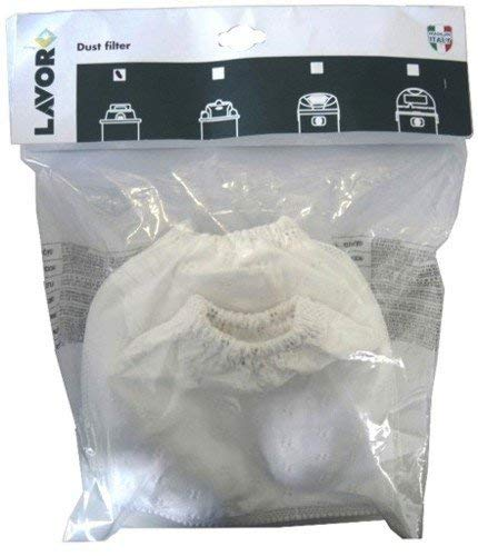 Lavorwash 5.212.0091 Filter Staubsauger Zubehör/Zusatz - Staubsauger Zubehör & Zusätze (Filter, Weiß, Stoff, ASHley 200, ASHley 900, ASHley 310, ASHley 1.0)