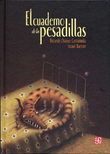 El Cuaderno de las Pesadillas = The Book of Nightmares (Especiales a la Orilla del Viento)
