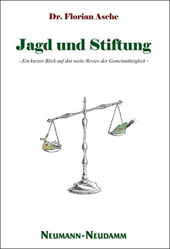 Jagd + Stiftung