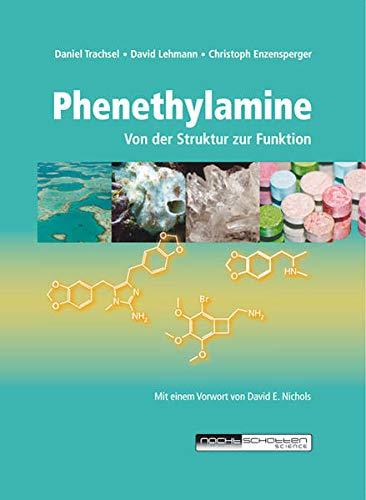 Phenethylamine: Von der Struktur zur Funktion