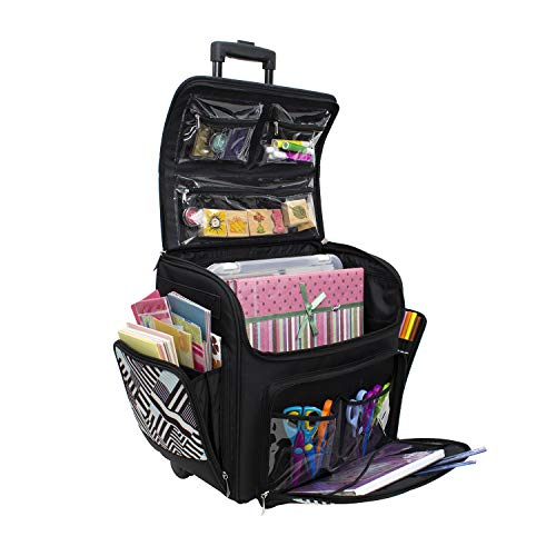 Generations Create a Bag Scrapbooking Organizer Tote