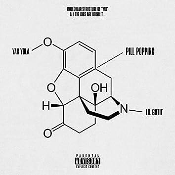 Pill Poppin (feat. Lil Gotit)
